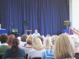 Spiritual Care Conference 2013 - Nick Clements